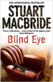 Book Blind Eye (Logan McRae, Book 5)