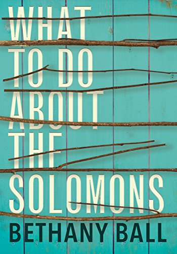 Image of What To Do About The Solomons