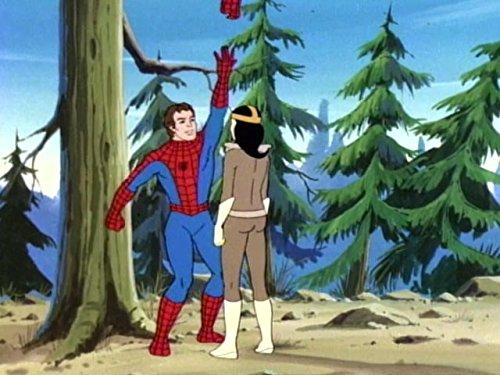 Amazon com: Watch Spider-Man and His Amazing Friends Season
