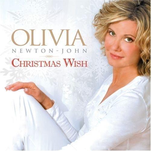 Olivia Newton-John Christmas Wish (U.S.Target Stores Exclusive) (2007) Audio ()