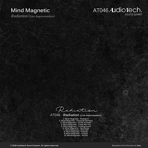 Radiation (Live - Mp3 Audiotech