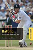 img - for Batting (Wisden Coaching) book / textbook / text book