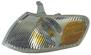 Depo Toyota Corolla Replacement Signal Light Assembly from Depo
