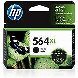 HP 564XL | Ink Cartridge | Black | CN684WN