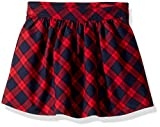 janie and jack clothes - Janie & Jack Red Family Plaid Skirt Baby Girls, Multi, 18-24 Months