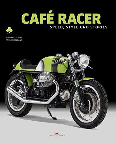 Café Racer: Speed, Style und Stories