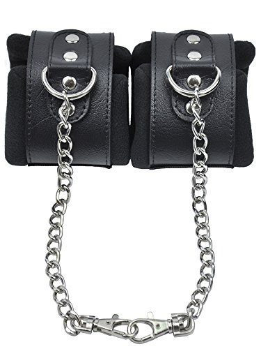 One City Couples Restraints Handcuffs product image
