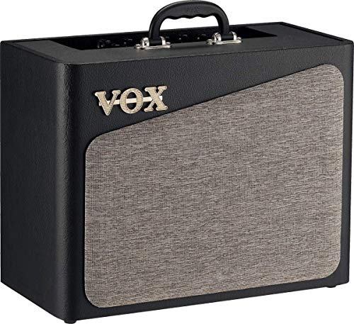 Vox AV15 15w 1x8-Inch Analog Valve Modeling Guitar Amplifier