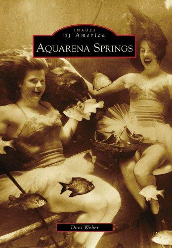 Aquarena Springs (Images of America) -