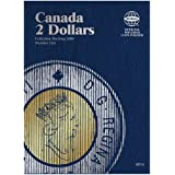Canada 2 Dollars Collection Starting 1996, Number 1