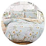 Cotton Set Reactive Printing Comforter Bed Set Queen Full Size 4 pcs,AS10,Queen,King,As21