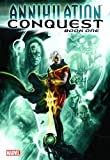 Annihilation: Conquest Book 1 (Bk. 1)
