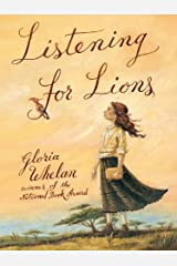 Listening for Lions Kindle Edition