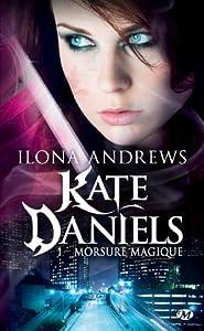 "Afficher ""Kate Daniels n° 01 Morsure magique"""