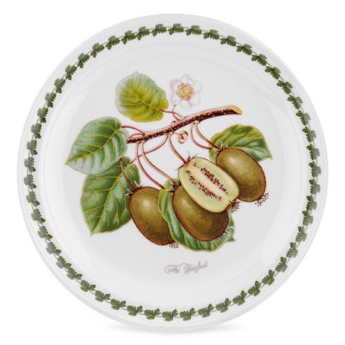 Portmeirion Pomona Dinner Plate, Kiwi
