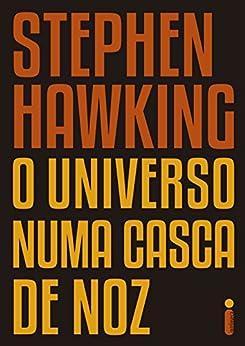 O universo numa casca de noz por [Hawking, Stephen]
