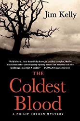 The Coldest Blood (Journalist Philip Dryden)