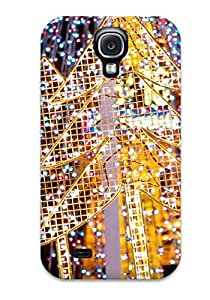 3878953K49502299 New Fashionable Cover Case Specially Made For Galaxy S4(christmas9)