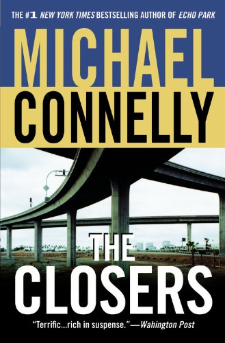 The Closers (Harry Bosch)