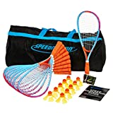 Speedminton Super 10 Player Fun Set
