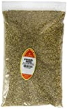 Marshalls Creek Spices Family Size Kosher Fennel Seed Whole Refill, 28 Ounce