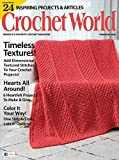 Crochet World: more info