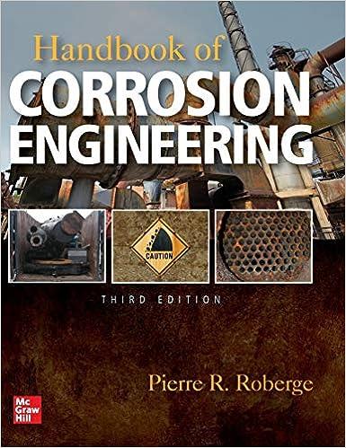 Handbook of Corrosion Engineering, Third Edition - Original PDF