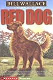 Red Dog by Bill Wallace front cover