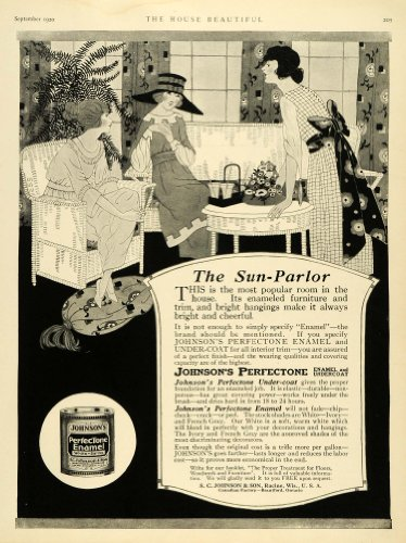 1920-ad-sun-parlor-room-ladies-enameled-furniture-johnsons-perfectone-enamel-original-print-ad