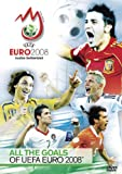 All the Goals of UEFA Euro 2008