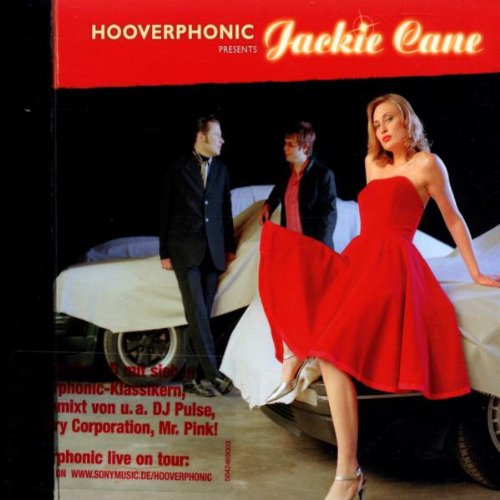Hooverphonic Presents Jackie Cane by COLUMBIA