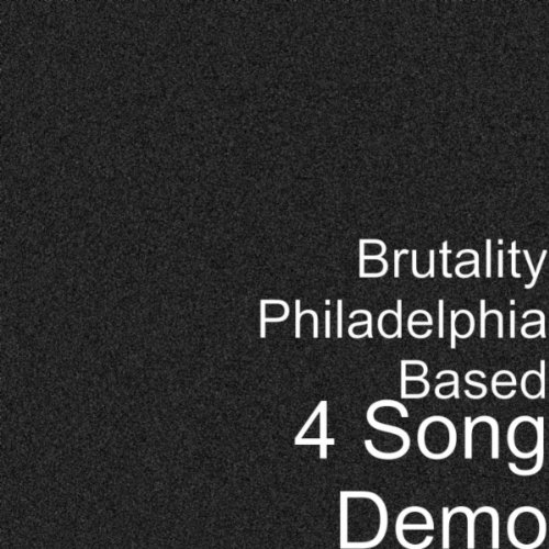 Amazon.com: Chemical Straightjacket: Brutality Philadelphia Based ...