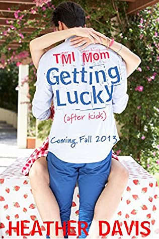 book cover of Getting Lucky