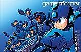 Game Informer 297 - The World's #1 Video Game Magazine - January 2018 - Mega Man 11 - The Return of the Blue Bomber