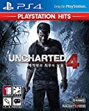Uncharted 4: A Thief's End Korean Edition - PlayStation Hits
