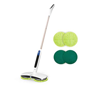 Gobot Microfiber Cordless Electric Mop