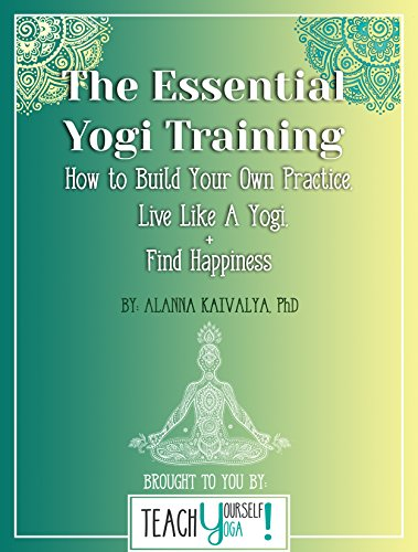 Download Pdf The Essential Yogi Training How To Build