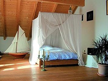 Brettschneider cottage cotton geräumiges moskitonetz dekorativ