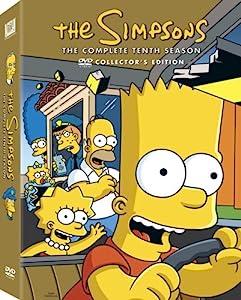 Simpsons 10th Season