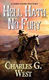 img - for Hell Hath No Fury (A John Hawk Western) book / textbook / text book
