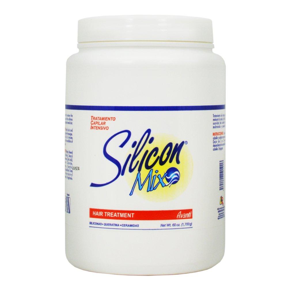 Silicon Mix Intensive Hair Deep Treatment, 60 Ounce