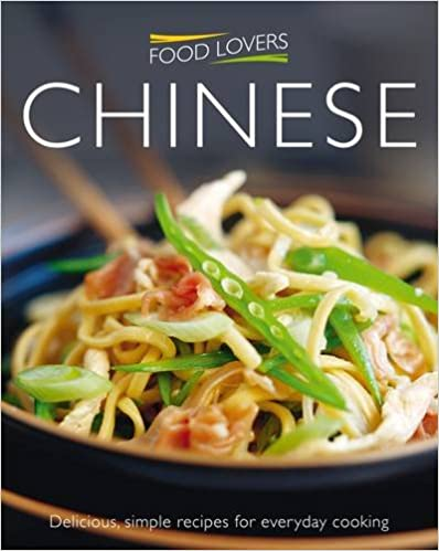 Chinese (Food Lover's) (Food Lovers Series 2)