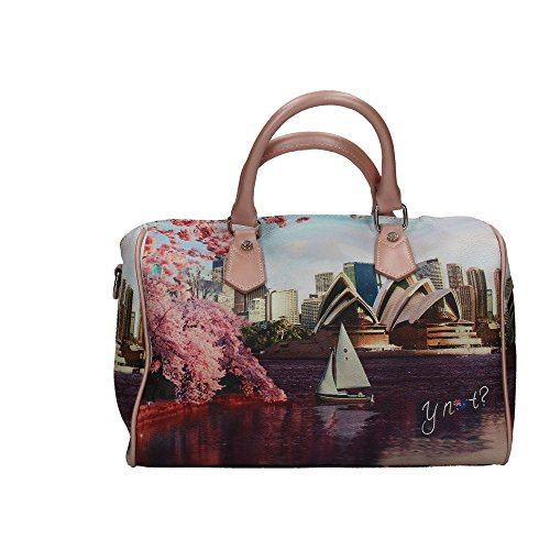 Borsa Y Not bauletto Sidney 318