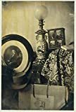Classic Art Poster - Still life with photographic portrait of Asser, stereoscope and portfolio Eduard Isaac Asser, c. 1855 13