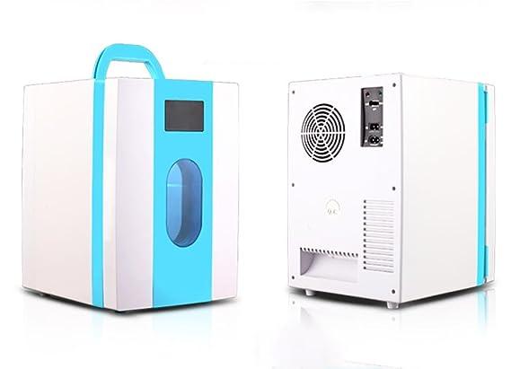 Mini Kühlschrank Für Kosmetik : Fridge auto kühlschrank l minikühlschrank kosmetik kühl insulin