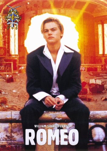 William Shakespeare's Romeo & Juliet Poster Movie D 11x17 Le