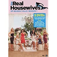 Real Housewives of Beverly Hills: Season 1 [Import USA Zone 1]
