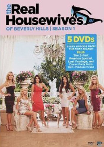Real Housewives of Beverly Hills Season - Kids Beverly Hills