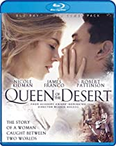 Queen Of The Desert (Bluray/DVD Combo) [Blu-ray]  Directed by Werner Herzog