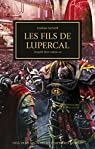 Les fils de Lupercal par McNeill